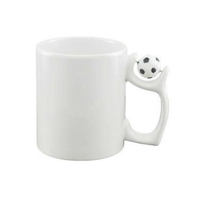Чашки для сублимационной печати декоративные