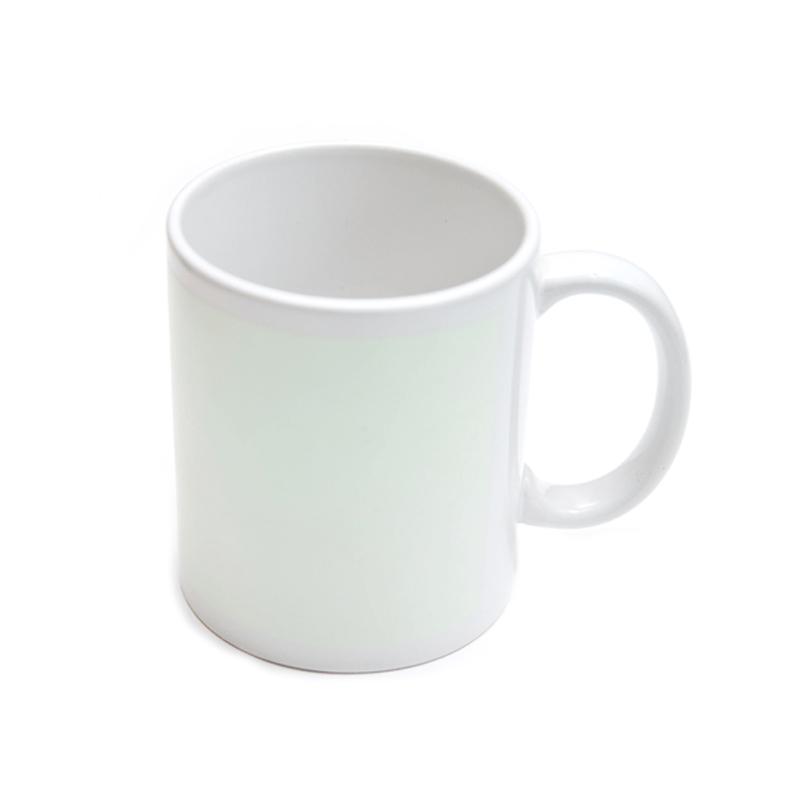 Чашка под сублимацию с флуорисцентным покрытием»LUMINOUS»