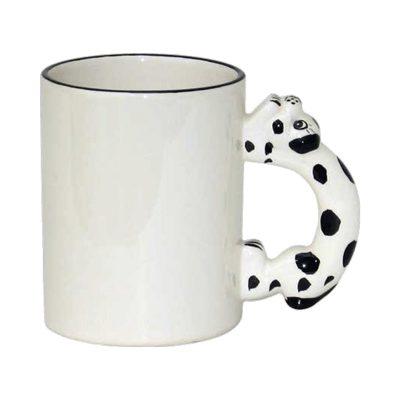 Чашка для сублимационной печати декоративные и детские