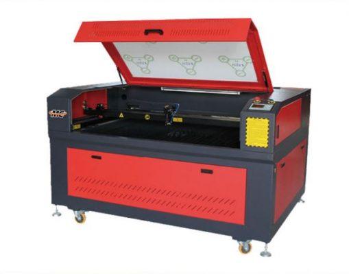 Новый СО-лазер на нашем производстве!
