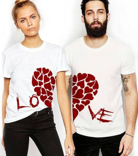 Трендовые футболки с DTG печатью к лету уже ждут вас!