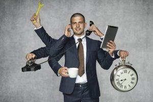 Современный бизнес фото